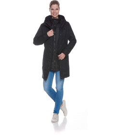 Tatonka Jonno 3in1 Coat Women black
